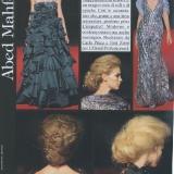 Vogue Italia settembre 2009 Abed Mahfouz