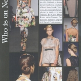 Who is on next Vogue sett 2009